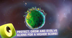 "Heute erschienen: ""VVVVVV"", ""(R)evolve"", ""Twisty Planets"", ""Fluid SE"", ""Jupiter Jump"" u.a."