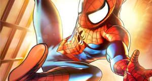 """E3: Gameloft präsentiert """"Asphalt Overdrive"""", """"Spider-Man Unlimited"""", """"Modern Combat 5: Blackout"""" u.a."""