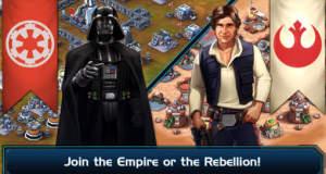 """""""Clash of Clans""""-Klon """"Star Wars: Commander"""" von LucasArts im Austalien-Soft-Launch"""