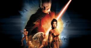 """RPG """"Star Wars: Knights of the Old Republic"""" mal wieder zum halben Preis"""