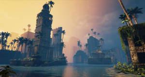 """Epoch""-Entwickler Uppercut Games kündigt atemberaubendes Adventure ""Submerged"" an"