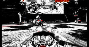"""Comic-Racer """"SXPD"""" bereits jetzt zum Nulltarif laden"""