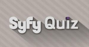 """Von Hogwarts bis Star Wars: kostenloses Quiz-Duell """"Syfy Quiz"""" neu im AppStore"""