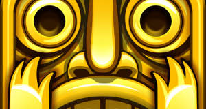 """Temple Run""-Reihe knackt die Milliarden-Downloads-Grenze"