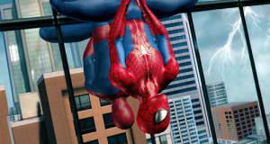 """""""The Amazing Spider-Man 2"""" ist nun auch ohne Internet-Verbindung spielbar"""