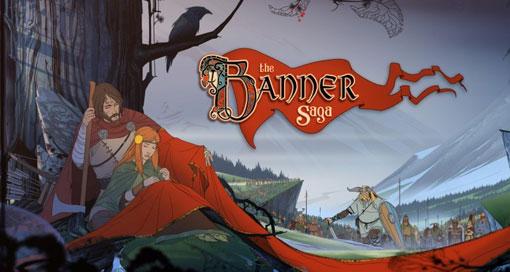 """Nicht verpassen! Preisgekröntes Strategie-RPG """"Banner Saga"""" 50% reduziert"""