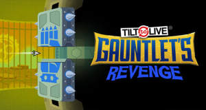 "One Man Left kündigt Spin-Off ""Tilt to Live: Gauntlet's Revenge"" an"