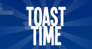 """Verrücktes Arcade-Game """"Toast Time"""" auf 1,79€ reduziert"""