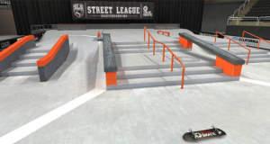 """True Skate"" mit neuem ""Street League Skateboarding""-Skatepark & erstmals kostenlos"
