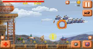 """Tower-Defense-Spiel """"Ventivian Defender – Pixel Steampunk Battles… of DOOM!"""" vorgestellt"""