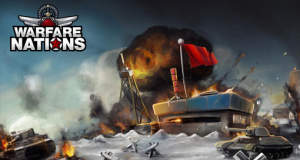 Warfare Nations: F2P-Mischung aus Action- und Strategiespiel