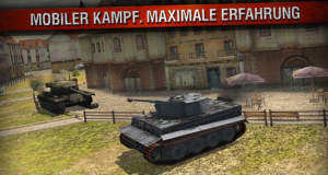 "Heute erschienen: ""World of Tanks Blitz"", ""Desert Fox"", ""Paperama"", ""Heli Hell"", ""Manuganu 2"" uvm."