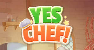 "Halfbricks neues Match-3-Puzzle ""Yes Chef!"" in Neuseeland imSoft-Launch"