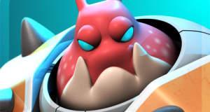 """Neues F2P-Tower-Defense-Spiel """"Alien Creeps TD"""" erscheint in Kürze im AppStore"""