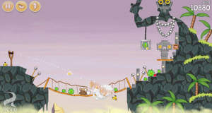 """Angry Birds Seasons"" erhält 24 neue Level in ""South Hamerica"""