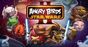 """Der Gratis-Download sei mit dir: """"Angry Birds Star Wars II"""" kostenlos statt 0,89€"""