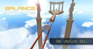 Ballance Resurrection: Geschicklichkeittspiel erstürmt die AppStore-Charts
