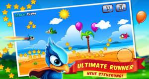 """Casual-Game """"Bird Mania"""" flattert wieder kostenlos durch den AppStore"""