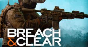 "Taktik-Shooter ""Breach & Clear"" erstmals kostenlos statt 3,59€"