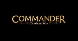 """Slitherines neues iPad-Strategiespiel """"Commander: The Great War"""" erscheint Ende des Monats"""