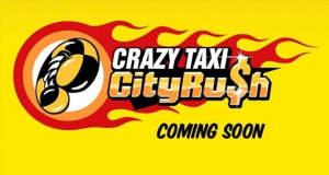 """Crazy Taxi: City Rush"" rast morgen weltweit in den AppStore"