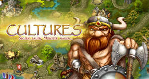 "iPad-Strategiespiel ""Cultures"" erobert in neuem Update Amerika"