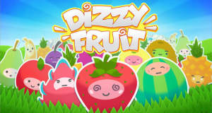 Dizzy Fruit: Gamelofts nächstes Casual-Game als werbefinanzierter Gratis-Download