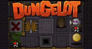 """Dungeon Crawler """"Dungelot"""" mal wieder für lau laden"""
