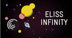 Eliss Infinity: minimalistisches Planeten-Puzzle erstmals für 0,89€ laden