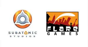 """Flaregames & Subatomic kündigen neuen """"Fieldrunners""""-Titel für 2015 an"""