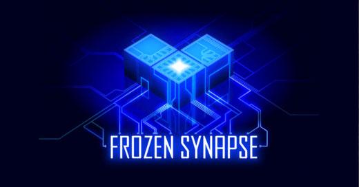 """Strategiespiel """"Frozen Synapse"""" erstmals für iPhone & iPad kostenlos"""