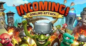 """""""Incoming! Goblins Attack TD"""" neu im AppStore: F2P-Tower-Defense-Spiel mit 160 Leveln"""