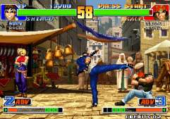 king-of-fighters-98-2