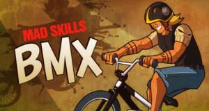 """Über Stock und Stein zum Gratis-Download: """"Mad Skills BMX"""" gratis laden"""