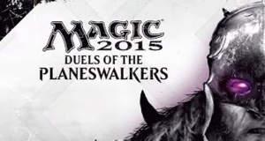 """Sammelkartenspiel """"Magic 2015: Duels of the Planeswalkers"""" im AppStore erschienen"""