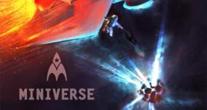 """""""Miniverse"""" neu für iPad: Action-Puzzle in den Weiten des Alls"""