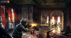 """""""Modern Combat 5: Blackout"""" erscheint am 24. Juli"""