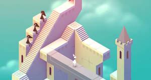 """iPad-Spiel des Jahres 2014 """"Monument Valley"""" erstmals für nur 0,99€ laden"""