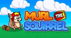 """""""Murl the Squirrel"""" von Ravenous Games: ein Eichhörnchen als lebende Kanonenkugel"""