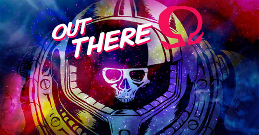 """Out There Omega Edition"" ist im AppStore erschienen"