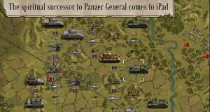 """Strategen in den AppStore: Preisgekröntes """"Panzer Corps"""" erstmals im Preis halbiert"""