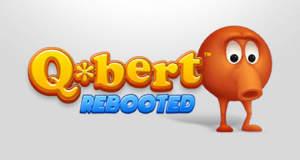 Q*bert Rebooted: 80er-Videospiele-Held Q*bert hüpft in Kürze in den AppStore