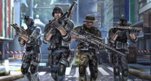 """Gameloft muss bereits vor dem offiziellen Release die Anti-Piraterie-Systeme in """"Modern Combat 5: Blackout"""" aktivieren"""