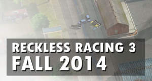 """Pixelbite kündigt """"Reckless Racing 3"""" für diesen Herbst an"""
