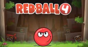 Red Ball 4: FDG Entertainment lässt den roten Ball wieder rollen und springen