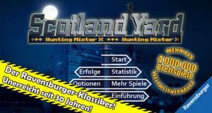 """Brettspiel-Klassiker """"Scotland Yard"""" wieder für nur 89 Cent laden"""
