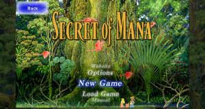 """Rollenspiel-Klassiker """"Secret of Mana"""" von Square Enix zum halben Preis"""