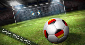 Soccer Showdown 2015: Elfmeterschießen als Gratis-Download