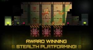 """Versteckspiel """"Stealth Inc."""" wieder zum kleinen Preis"""