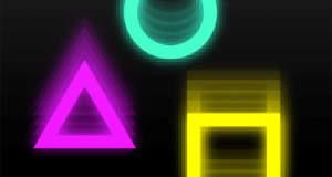"""Rasantes Arcade-Spiel """"super ccatch"""" erinnert an Breakout auf Steroide"""